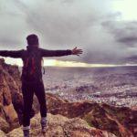 Mollare tutto e partire: storie di viaggi intorno al mondo