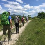 Camminare fa bene: ecco perché scegliere i viaggi a piedi