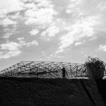 Giovani fotografi indagano sul tema del consumo di suolo