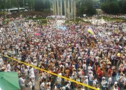 Manifestazione nazionale dell'11 giugno a Roma contro l'obbligatorietà dei vaccini