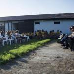 Visiterre, il turismo responsabile che educa alla resistenza