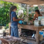 Jamadda, l'ecovillaggio in Giamaica nato dal sogno di un'italiana