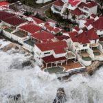 """L'uragano Irma? """"È una montatura per far credere alla gente alla teoria del riscaldamento globale"""""""