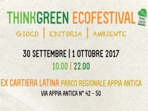 think green ecofestival