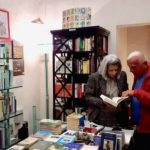 Anna e la sua libreria che regala i libri