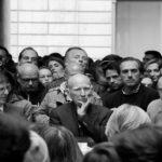 La Mano dell'Uomo, il lavoro e la società nella fotografia di Salgado