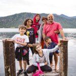 Seven on the road: storia di una famiglia che ha cambiato vita!