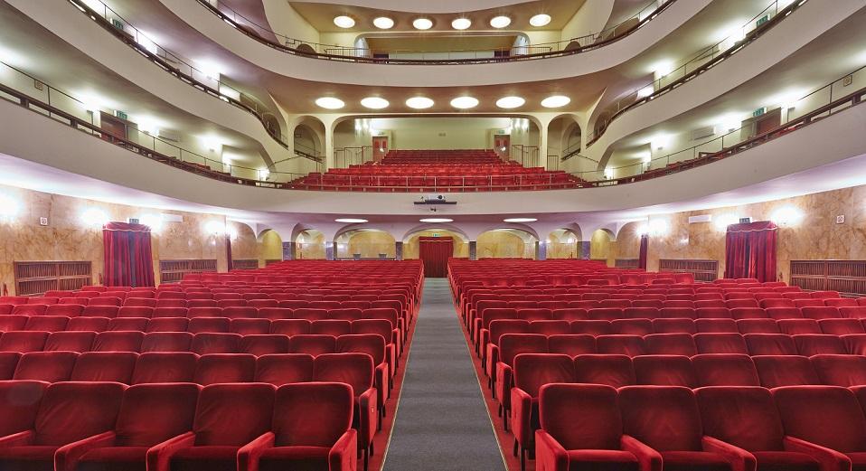 Interni teatro