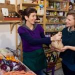 Vivere senza supermercato: così ho guadagnato tempo, salute e soldi