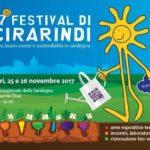 Torna in Sardegna il Festival Scirarindi