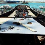 Brigantes, un veliero per il trasporto marittimo ecosostenibile
