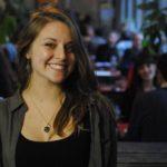 Una studentessa lancia in Italia il motore di ricerca che finanzia progetti virtuosi