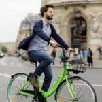 Finalmente anche a Torino arrivano le biciclette a flusso libero!