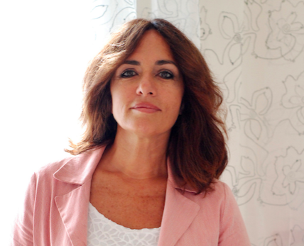 Lorella Zanardo, scrittrice e attivista