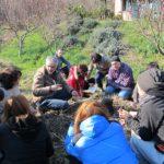 Fabio Pinzi: cambiare vita attraverso la permacultura