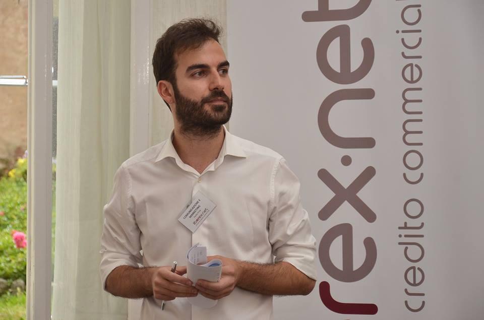 Paolo Piras, responsabile operativo di Liberex