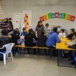 Dopo il terremoto la comunità rinasce in una Villamagica