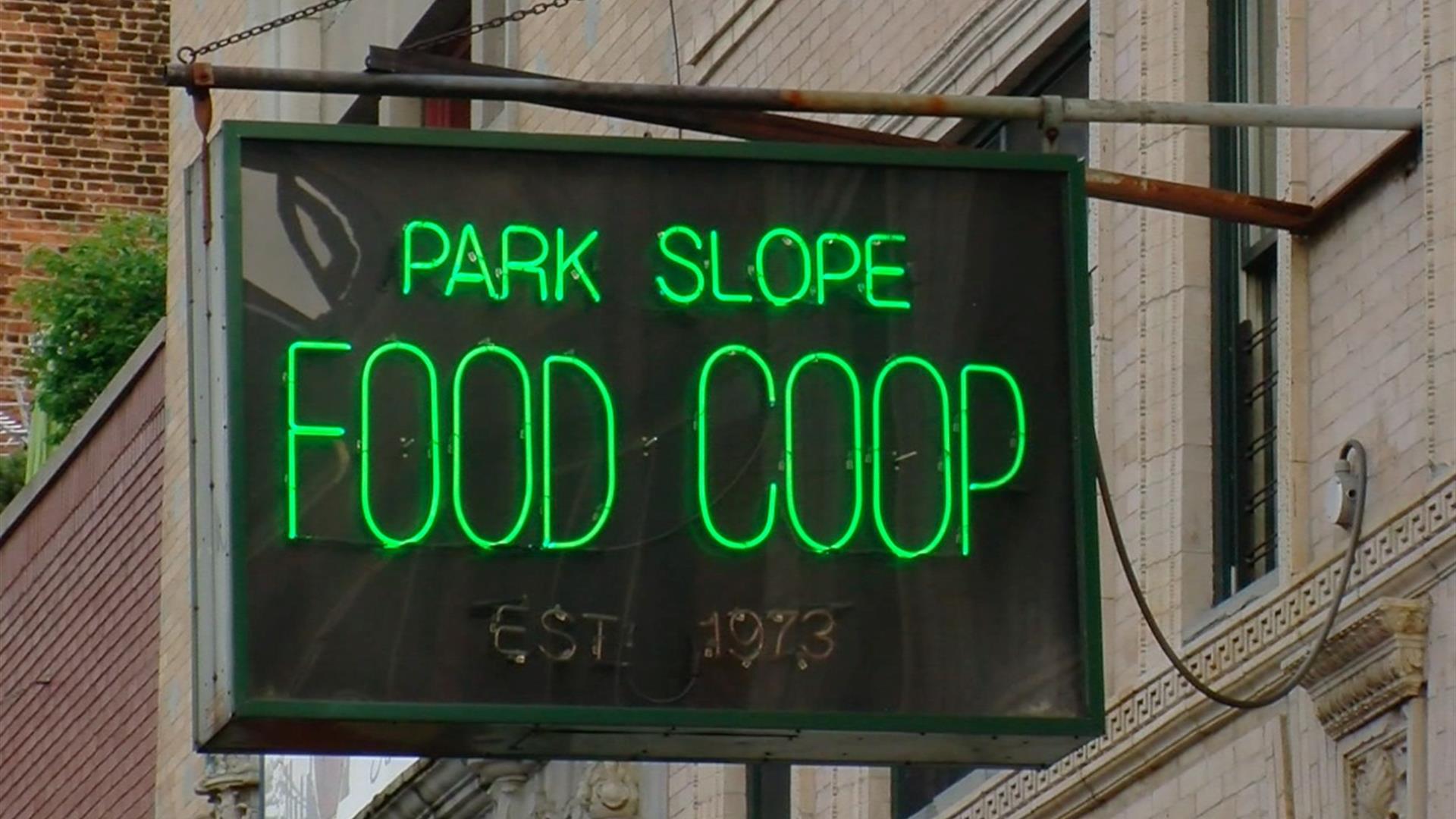 Il Park Slope Food Coop di Bologna, da cui prende esempio Camilla