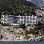Vista mare: le coste italiane mangiate dal cemento