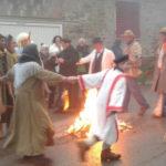 Alla riscoperta delle tradizioni rituali invernali del Casentino