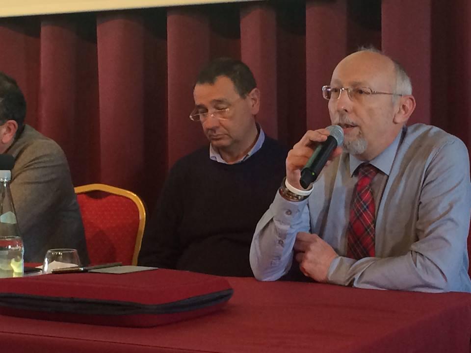 Gianni Capra, amministratore della società Exe.it