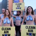 Inquinamento atmosferico: ogni respiro è un rischio