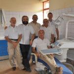 I dentisti italiani che lavorano per cambiare il mondo