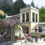 Il Museo Meina sul Lago Maggiore diventa il Borgo Ideale