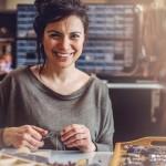 Artigiane imprenditrici contro il divario di genere in Europa