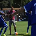 Io faccio così #199 – Liberi Nantes, la squadra di migranti che dà un calcio agli stereotipi