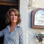 La nuova vita di Antonella, ambasciatrice della Sicilia più vera