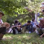 Rinascere nella terra, viaggio alla scoperta dell'agricoltura naturale