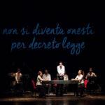 Un'altra storia: a Roma il Festival dell'Impegno civile