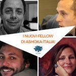 Daniel Tarozzi e Italia che Cambia tra i nuovi fellow di Ashoka!