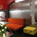 AstroRadio: la vecchia roulotte che rinasce come stazione radio