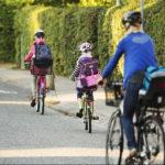 """Primavera: """"Tutti a scuola a piedi o in bicicletta"""""""