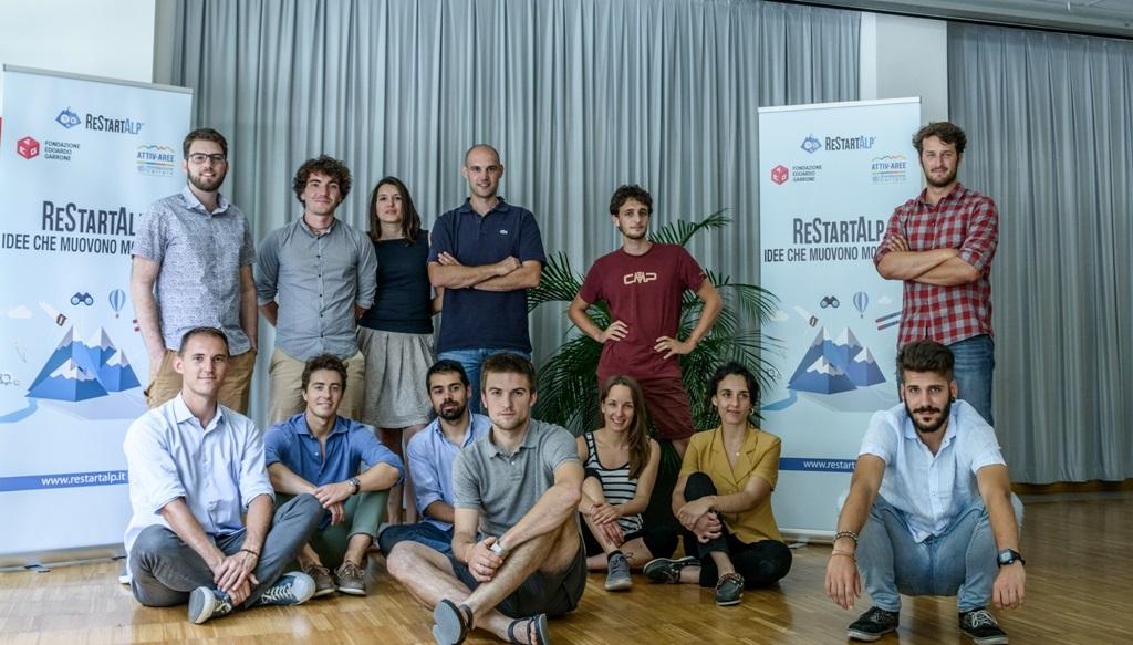 ReStartAlp 2017