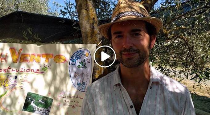 Guarda l'intervista ad Andrea Stagliano che abbiamo realizzato al raduno estivo RIVE 2017