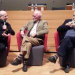 Le tre querce: la via della saggezza secondo Berrino, Petrini e Pistoletto