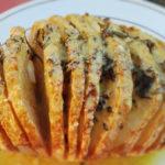 Ricette #3 – Arrosto di sedano rapa
