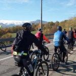 Appennino Bike Tour: un giro ciclistico nel nome della sostenibilità