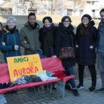 Aurora Social Street: cambiare la propria realtà attraverso l'incontro