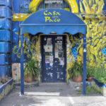 La Casa della Pace di Roma, resistenza e riqualificazione nel quartiere Testaccio