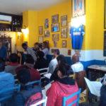 Arriva a Roma il catering di cuochi migranti e rifugiati