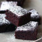 Ricette #4 – La torta al cioccolato, il cibo degli dei