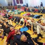 Yoga della Risata: arriva il primo festival italiano