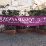 """Roma: """"Salviamo la Casa Internazionale delle Donne"""""""