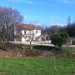 Ecovillaggio a pedali: il cantiere-scuola che ha dato vita a una comunità
