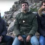 Io faccio così #210 – Escursioni in Sardegna: la passione di tre ragazzi diventa un lavoro