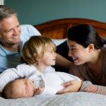 """I pediatri di UPPA: """"Essere genitori? Si impara strada facendo"""""""